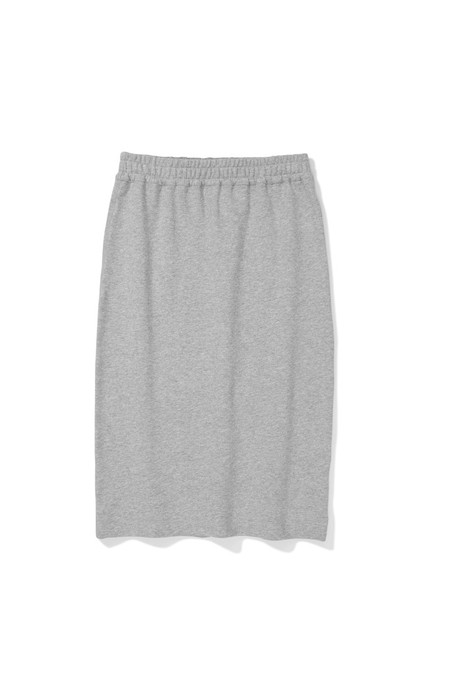 Norse Projects Loni Sweat Skirt | Grey