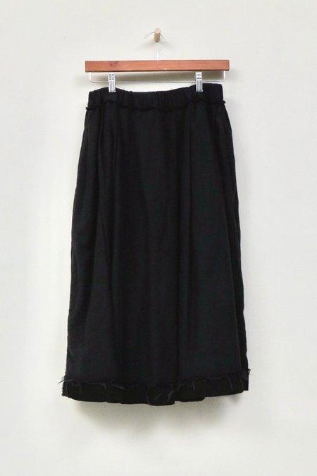 UQNATU Belle Skirt - Midnight