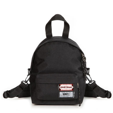 MM6 Maison Margiela X Eastpak Mini Shoulder Bag - Black