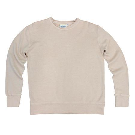 Dusty Pink Tahoe Sweatshirt