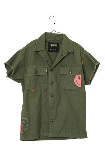 Aquarius Cocktail RHIA shirt