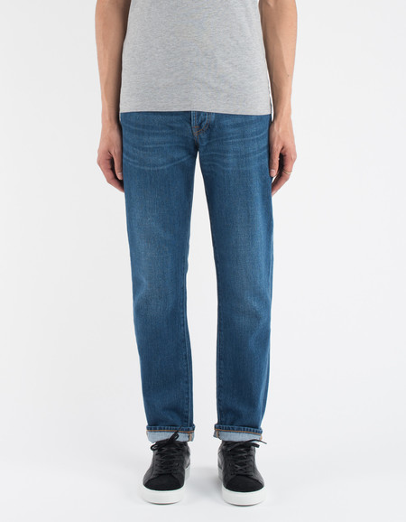 No Nationality Kalle Jean Blue Denim
