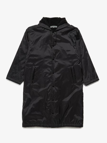 [Pre - Loved] Comme des Garcons U Good Design Shop Hood Detailed Coat