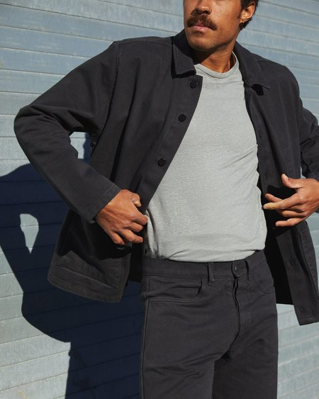 Steven Alan Kite Jacket -  Onyx
