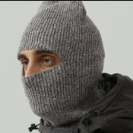 unisex Check Ya Head 1316 balaclava hat