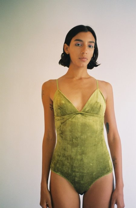 Baserange Mississippi Body - Galti Green