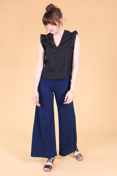 Rachel Comey Click top in black