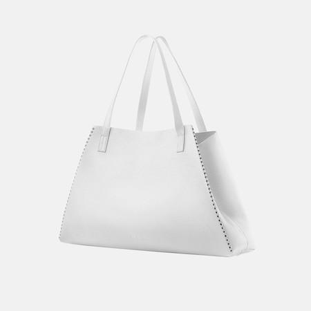 The Common Knowledge Pierced Tote