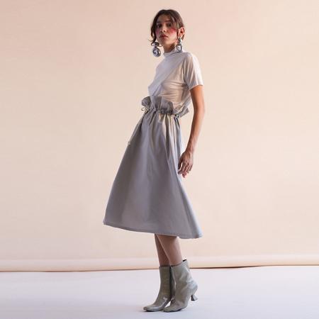 Desireeklein Oriole Skirt Wide