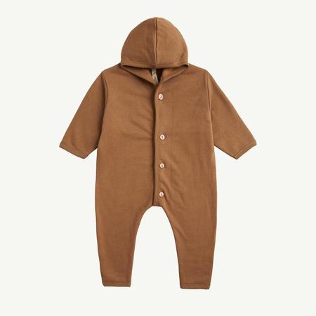 Kids Summer & Storm Baby Hooded Romper