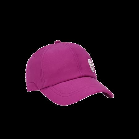 Stone Island Hat - Magenta