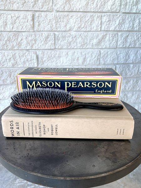 Mason Pearson Popular Mixture Bristle Nylon Hair Brush