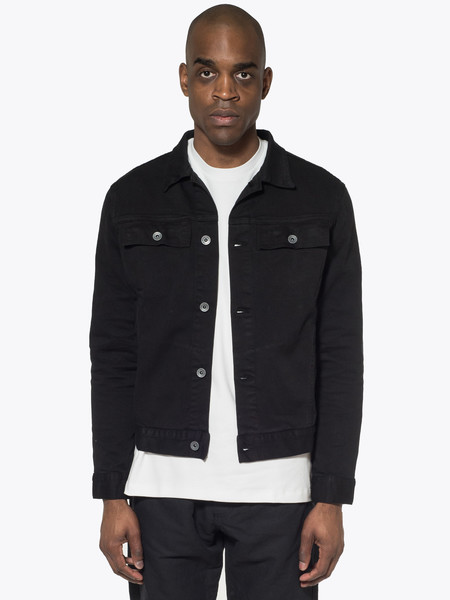 Robert Geller Denim Jacket
