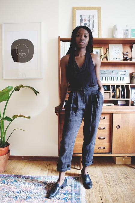 Valérie Dumaine Valerie Dumaine Abbey Pants