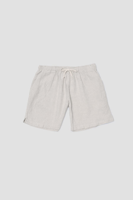 ALEX CRANE BO SHORTS - SAND