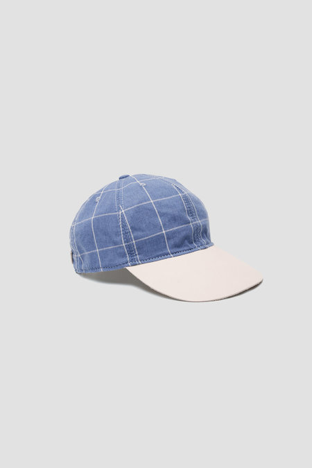 ALEX CRANE SUN CAP - POOL
