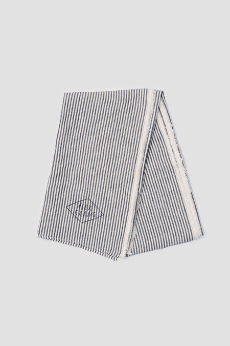 ALEX CRANE BEACH TOWEL - LINES