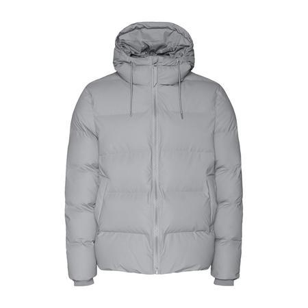 Rains Puffer Jacket - Grey