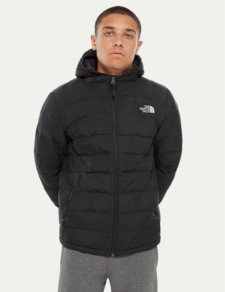 THE NORTH FACE La Paz Hooded Jacket - Black