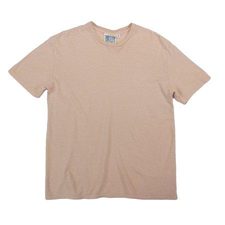 Jungmaven Original Tee - Dusty Pink