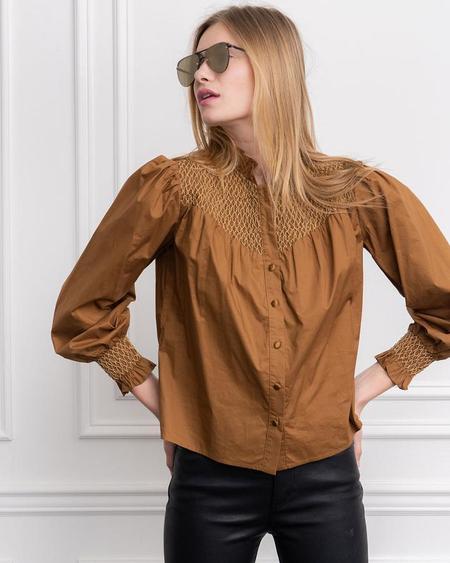 The Shirt The Nicole Shirt