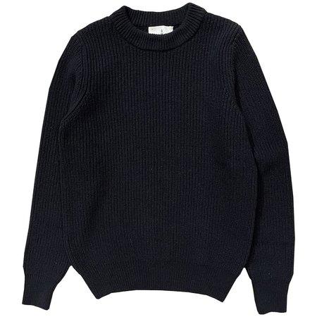 LA PAZ Teixeira sweater - Black Mesc