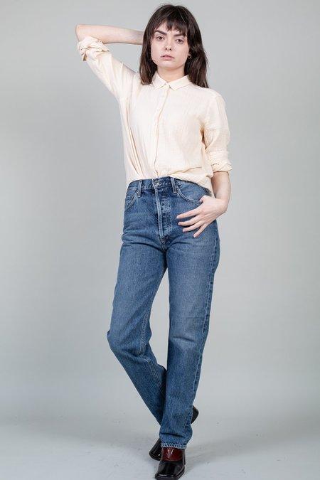 AGOLDE 90s Pinch Waist Jeans - Portrait