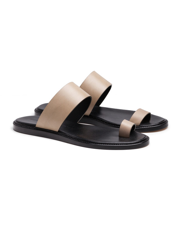 Woman by Common Projects Minimalist Sandal