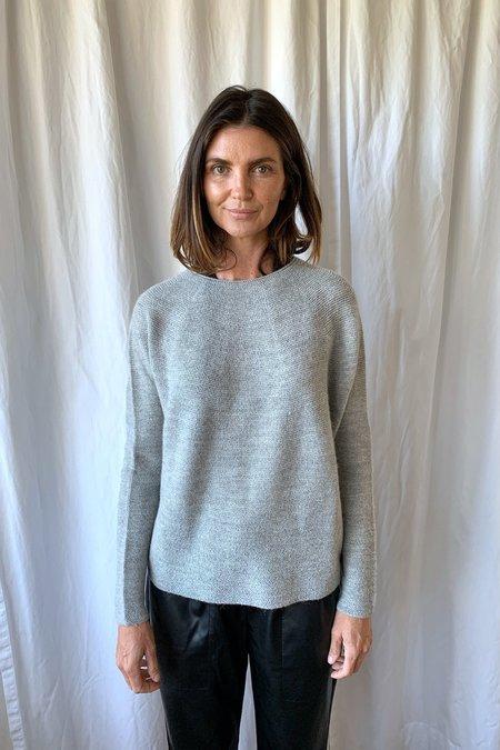 Christian Wijnants Kasima Sweater - Light Grey