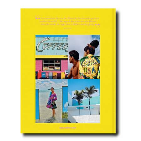 Assouline Miami Beach Book