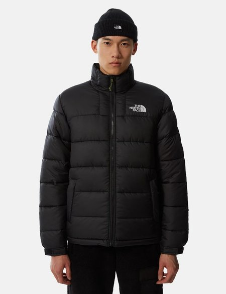 THE NORTH FACE Box Search & Rescue Synth Insulated Jacket - Black