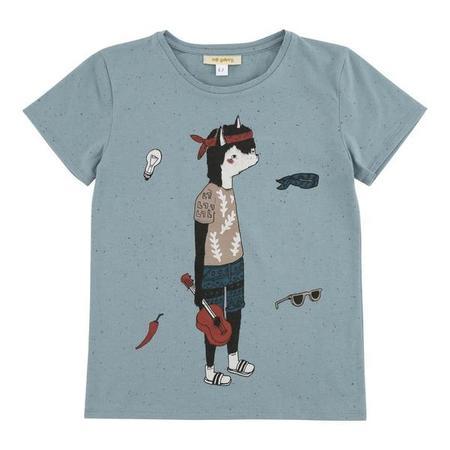 Soft Gallery Bass Arona Dude T-shirt
