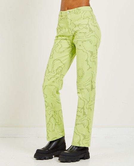 Paloma Wool Merapi - Green