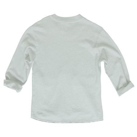 Kids Nico Nico Emerson Pocket T-shirt - Thyme Green