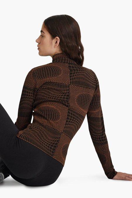 Paloma Wool Selene Top - Black