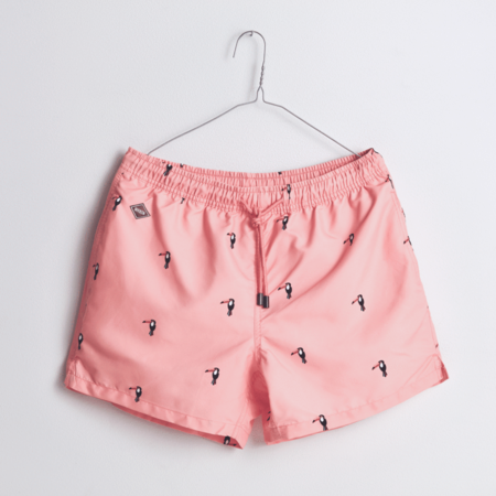 Nikben Toucan Swimwear