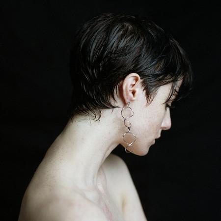 Alynne Lavigne Carpel Earrings