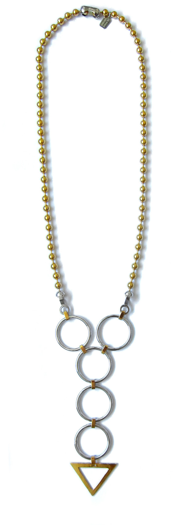 Men's Industriallace Necklace