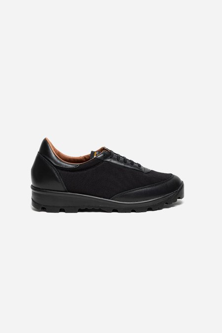Reproduction of Found Canadian Military Trainer - Black