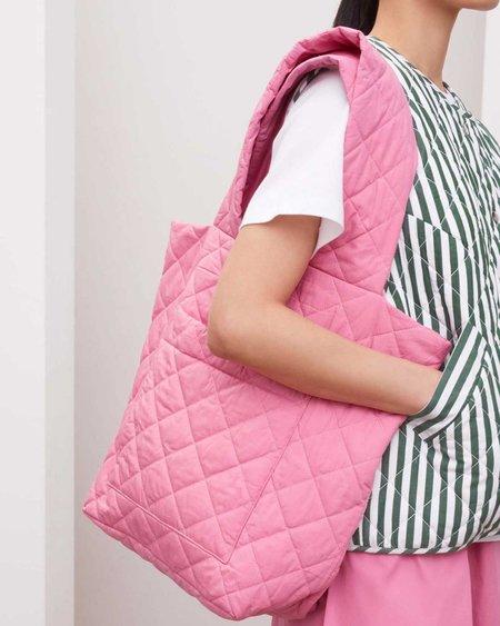 Kowtow Quilt Bag - Peony