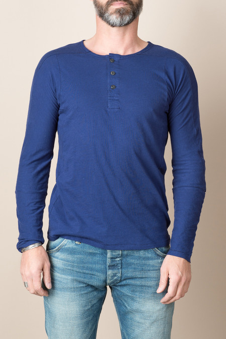 Homecore Real Polo In Deep Blue