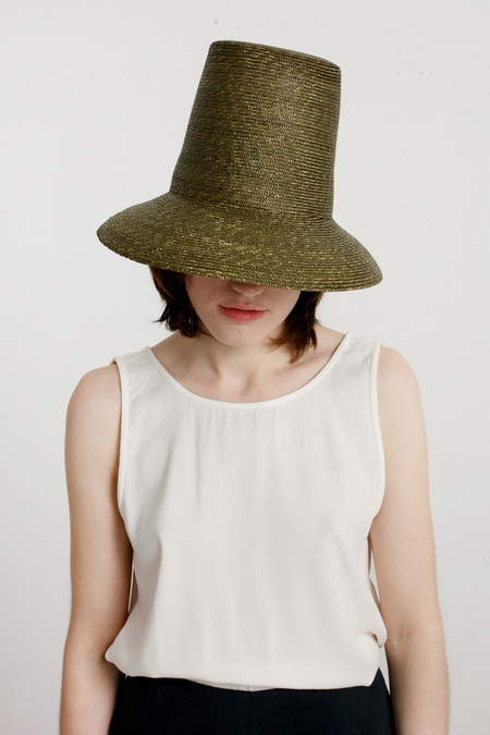 Samuji - Topper Hat