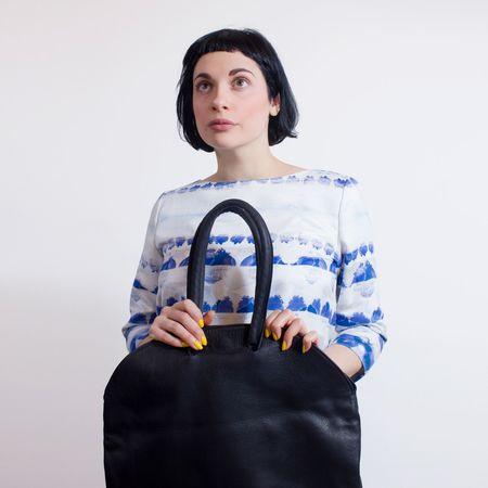 Erin Templeton 'Harvest Moon' bag