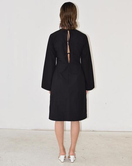 Diamond Leah Diamond Dress - Black