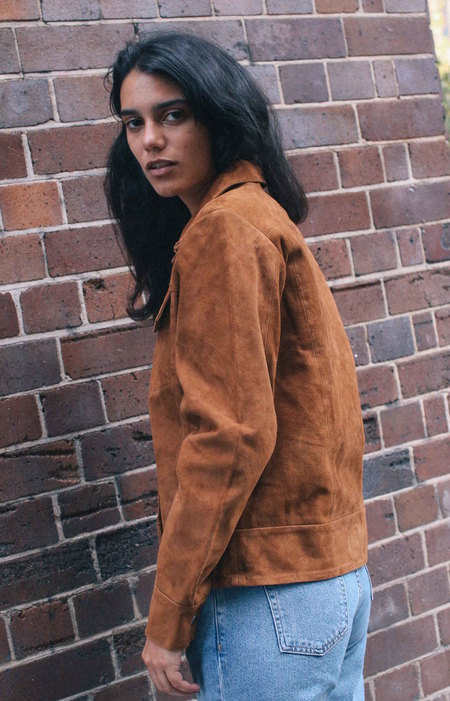 Wood Wood JONI JACKET