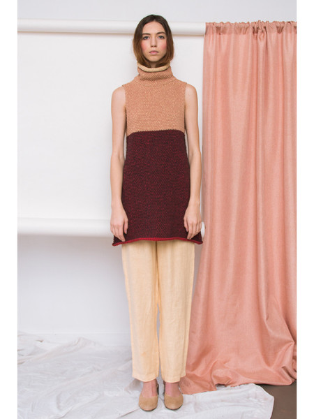 ECKHAUS LATTA Void Dress