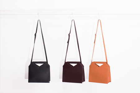 IMAGO-A Nº18 Triad Bag