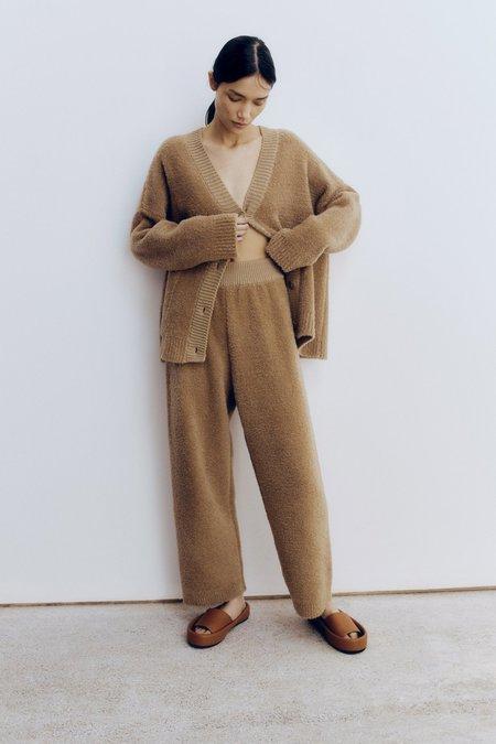 Mónica Cordera Shearling Pant