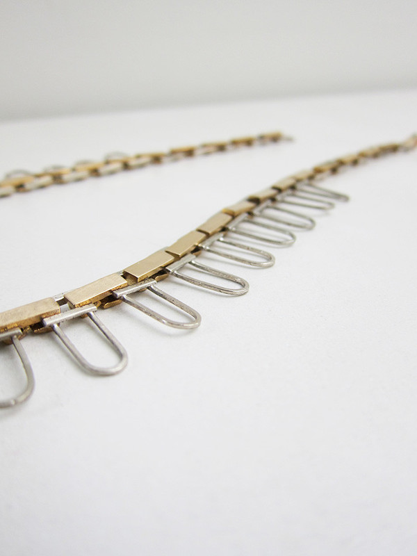 Samma Pin Necklace