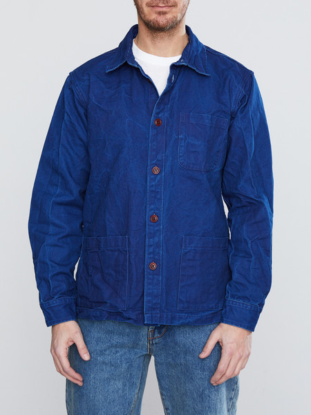 Corridor Duck Dyed Overshirt